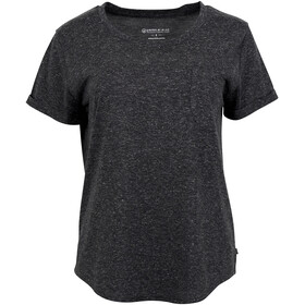 United By Blue Standard SS Standard Pocket Tee Women Black